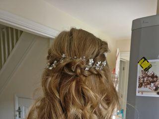 Sarah Nicholls Bridal 2