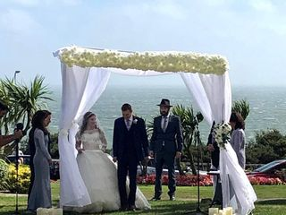 Extreme Wedding Events 3