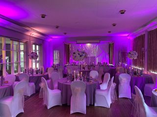 Extreme Wedding Events 4