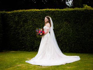 TDR Bridal 1