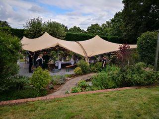 TENT PEG EVENTS Stretch Tents 4