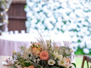 Monet Events and Weddings 5