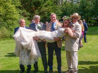 Perceptions Wedding Photography 4