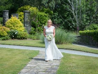 Bowness Wedding Photography 2
