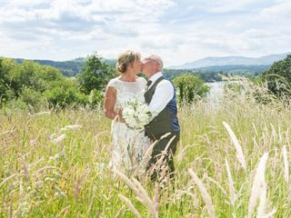 Bowness Wedding Photography 4