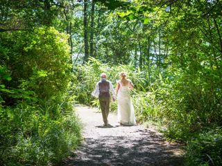 Bowness Wedding Photography 5