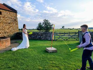 Dodford Manor - Barn Wedding Venue 2