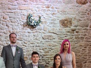 Dodford Manor - Barn Wedding Venue 4