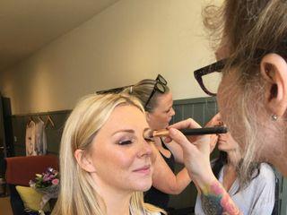 Sonara Parker Makeup Artist 4