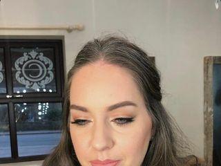Jodie Michele Makeup 3