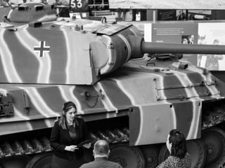 The Tank Museum 1