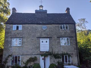 Owlpen Manor 2