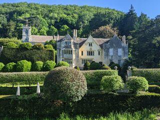 Owlpen Manor 3