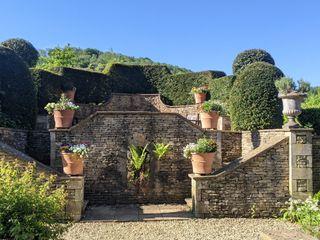 Owlpen Manor 4