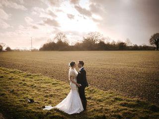 Blue Lily Weddings 2