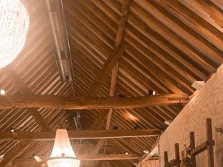 Bury Court Barn 1