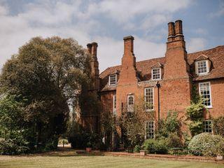 Hintlesham Hall Hotel 2