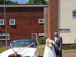 Windsor Wedding Car Hire Services 5