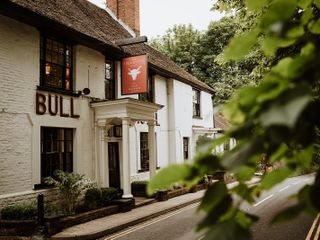 The Bull Hotel Wrotham 5