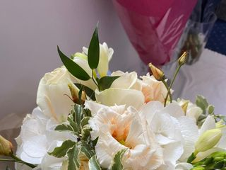 Florescence 1