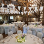 Kirstie B. & The Plough and Barn at Leigh's wedding 21