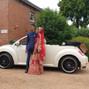Serena P. & LEICESTER WEDDING CARS's wedding 18
