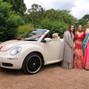 Serena P. & LEICESTER WEDDING CARS's wedding 19