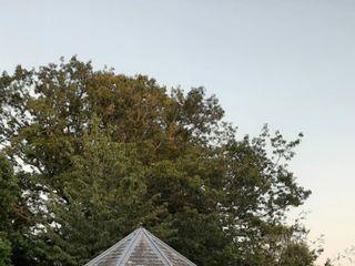 Rowhill Grange Hotel & Utopia Spa 2