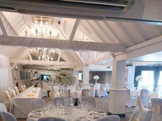 Rowhill Grange Hotel & Utopia Spa 3