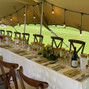 Unknown U. & TENT PEG EVENTS Stretch Tents's wedding 33