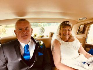Windsor Wedding Car Hire Services 5