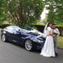 Sarah M. & LEICESTER WEDDING CARS's wedding 25