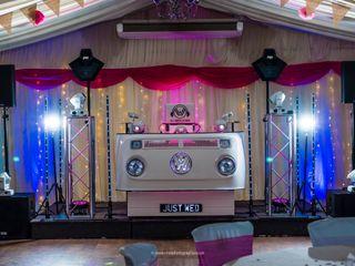 DJ Services Cornwall 2