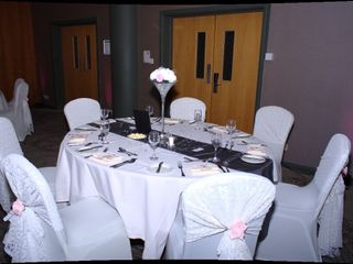 The Holiday Inn Ellesmere Port 1