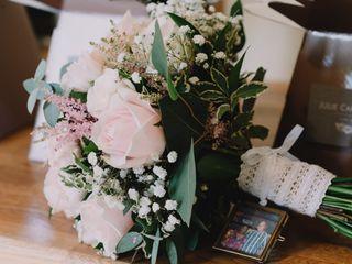 Julie Cambridge Floral Design 1