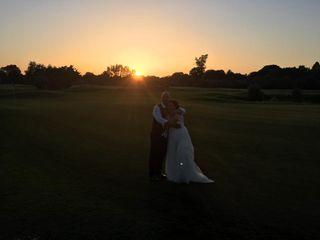 Surrey Downs Golf Club 5