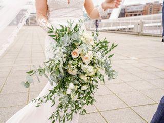 Waterfall Weddings 1