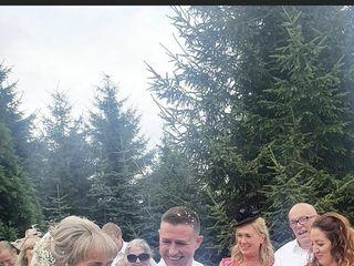 Woodland Hollow Weddings 1