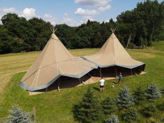 Woodland Hollow Weddings 3