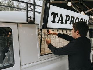 Coolship Pop-Up Taproom 1