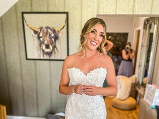 Bunny Hill Weddings 1