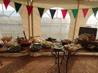 Isle of Wight Caterers 1