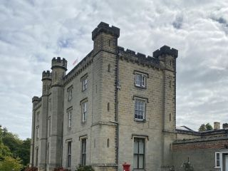 Chiddingstone Castle 2