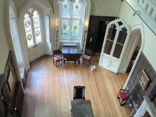 Chiddingstone Castle 5