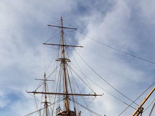 The Historic Dockyard Chatham 1
