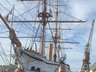 The Historic Dockyard Chatham 4