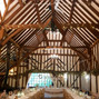 Aimee H. & The Plough and Barn at Leigh's wedding 15