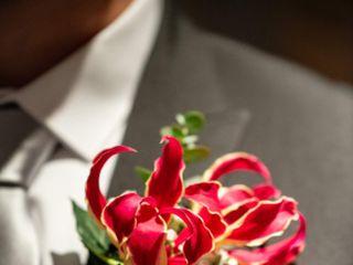 Pretty Petals Floristry 2