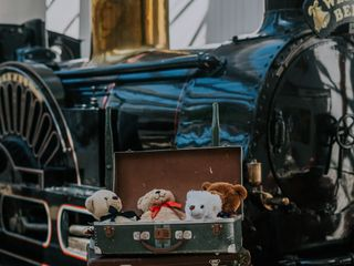 Buckinghamshire Railway Centre 3