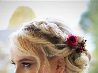 Ieva Genovesi Hair and Make-up 1